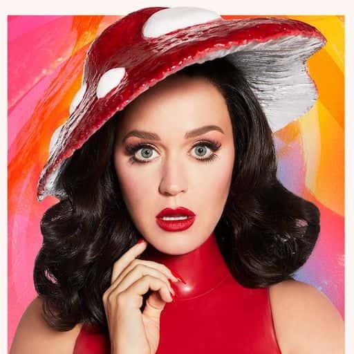 Katy Perry Las Vegas